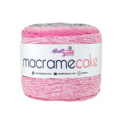 Macrame Cake 1