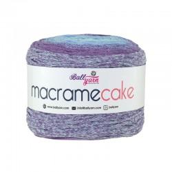 Macrame Cake 2