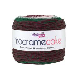 Macrame Cake 4