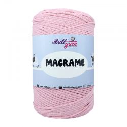 Macrame 3732