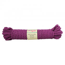 Rope 10mm 3989