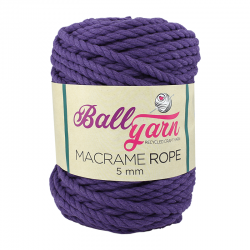 Rope 5mm 3996