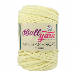 Rope 5mm 3997