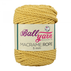 Rope 5mm 3998