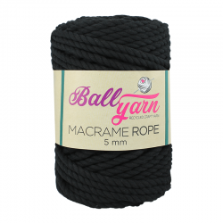 Rope 5mm 3999