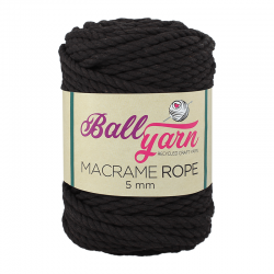 Rope 5mm 4000