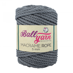 Rope 5mm 4002