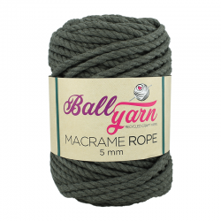 Rope 5mm 4014