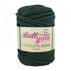Rope 5mm 4018